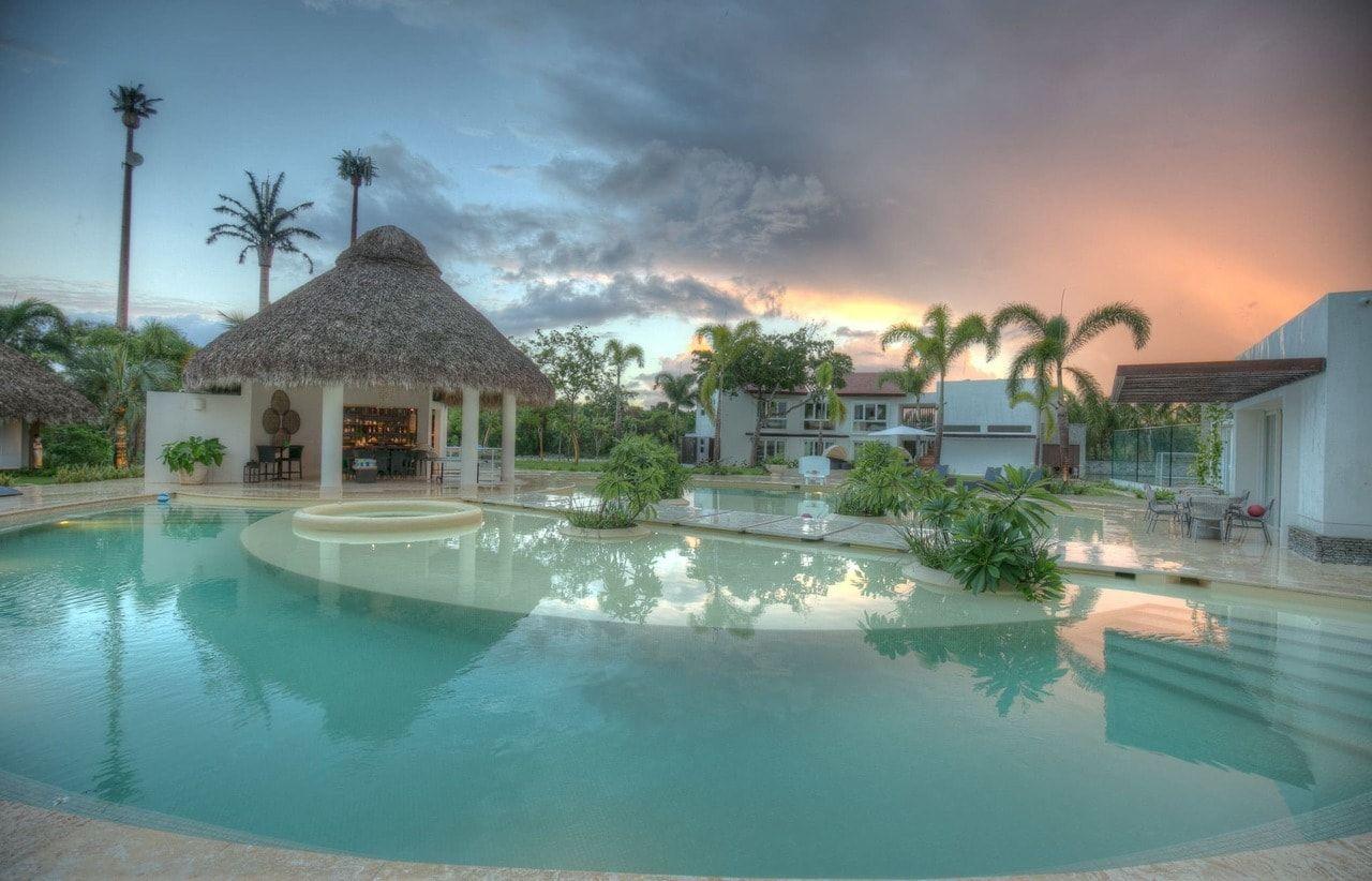 Villa Tropical Dream 8 Bedroom Caribbean Villa Retreats