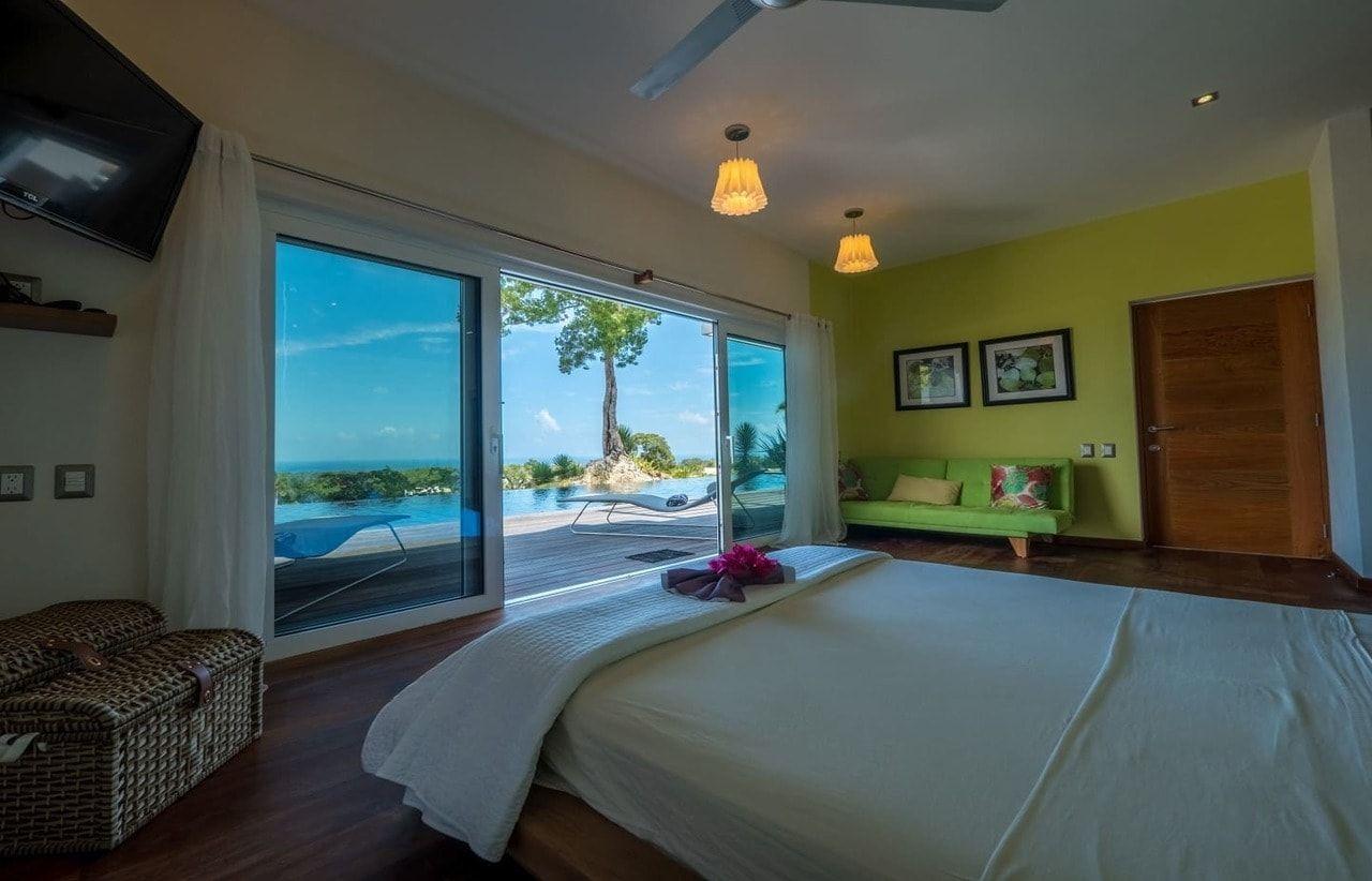 Room For Rent Sosua