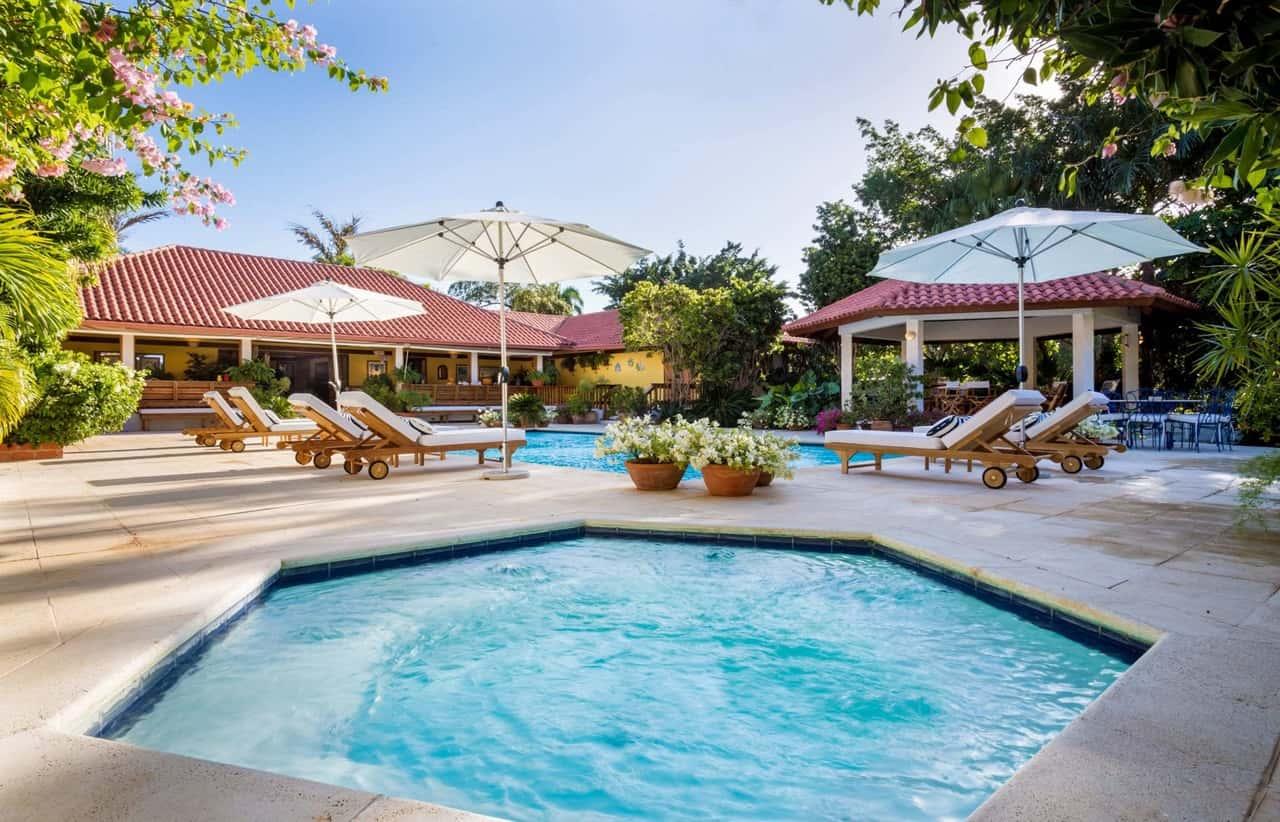 Casa De Campo Villa Rental Price