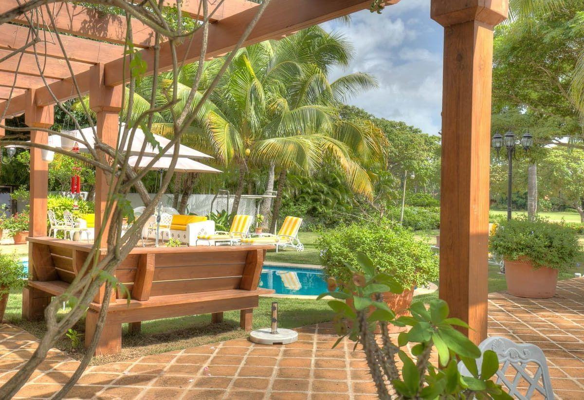 Villa Rancho Arriba 4 - Casa de Campo - Caribbean Villa Retreats