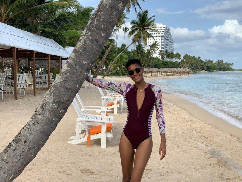top-model-dominican-republic-vogue-touristic-spot